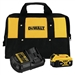 DeWalt DCB205CK 20V 5.0 Ah Battery Charger Kit with Bag