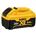DEWALT DCB206 20V MAX 6.0Ah Lithium Ion Premium Battery,