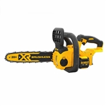 DeWalt DCCS620B 20V MAX XR Compact 12 in. Cordless Chainsaw