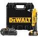 DeWalt DCD740C1 20V MAX Lithium-Ion 3/8 in. Right Angle Drill/Driver Kit (1.5 Ah)