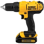 DCD771C2 20V MAX Compact Drill/Driver Kit by DeWalt