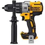 DeWalt DCD996B 20-Volt MAX XR Lithium-Ion Cordless 1/2 in. Premium Brushless Hammer Drill (Tool-Only)