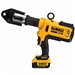 DeWalt DCE200M2 20V Max* Press Tool Kit