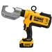Dewalt DCE300M2 Died Cable Crimping Tool Kit