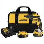 DeWalt DCF624P2 20V MAX Screwgun with Threaded Clutch Housing Kit