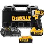 DeWalt DCF883M2 20V Max 3/8 in. Impact Wrench Kit