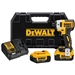 20-Volt 1/4-Inch 4.0Ah 3-Speed Brushless Impact Driver Kit