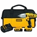 DeWalt DCF889M2 20V MAX 1/2 in. High Torque Impact Wrench Kit (4.0 Ah)