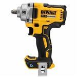 DeWalt DCF896HB 20V MAX Tool Connect 1/2 in. Mid-Range Impact Wrench with Hog Ring Anvil