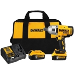 DeWalt DCF897P2 20V MAX XR High Torque 3/4 in. Impact Wrench with Hog Ring Retention Pin Anvil (5.0 Ah)