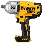 DeWalt DCF899B 20V MAX XR High Torque 1/2 in. Impact Wrench with Detent Pin Anvil - Bare Tool
