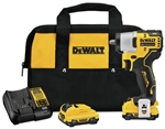 Dewalt DCF902F2 12V Max Brushless 3/8In Impact Wrench Kit