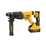 DeWalt DCH263R2 Dust Extractor for 1-1/8 in. SDS Plus D-Handle Rotary Hammer