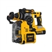 DeWalt DCH273P2DHO 20V MAX XR Brushless 1 in. L-Shape SDS Plus Rotary Hammer Kit with On Board Dust Extractor
