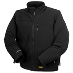 DeWalt DCHJ060ABB Heated Jacket with Adapter, Black