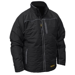 DeWalt DCHJ075B Quilted Heated Work Jacket