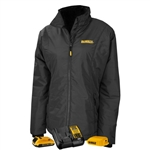 DeWalt DCHJ077D1 Women's Quilted Heated Jacket Kit