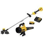 DeWalt DCKO975M1 20V FlexVolt Outdoor Combo Kit