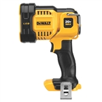 DCL043 20V MAX Jobsite LED Spotlight by Dewalt Tool