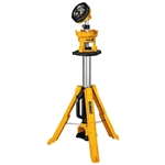DeWalt DCL079B 20V Max Cordless Tripod Light