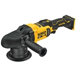 DeWalt DCM848B 20V MAX XR 5 in. Cordless Variable-Speed Random Orbit Polisher (Tool Only)