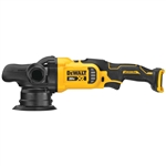 DeWalt DCM848P2 20V MAX 5 in. Cordless Variable-Speed Random Orbit Polisher Kit