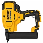 Dewalt DCN681B 20V 18GA Narrow Crown Stapler