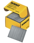 Dewalt DCS16250 Dewalt DCS16250 2-1/2In 16Gauge Straight Finish Nail 2.5K