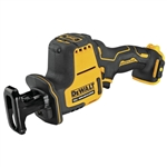 DeWalt DCS312B Xtreme 12V MAX* Brushless One-Handed Cordless Reciprocating Saw (Tool Only)