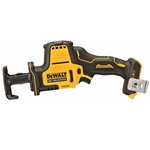 DeWalt DCS369B Atomic 20V MAX Cordless One-Handed Reciprocating Saw Tool Only