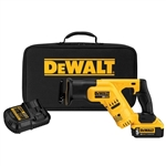 DeWalt DCS387P1 20V MAX Cordless Compact Reciprocating Saw Kit (5.0 Ah)