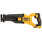 Dewalt FLEXVOLT 60V MAX* Brushless Reciprocating Saw (Tool Only)