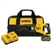 DeWalt DCS388T1 FlexVolt 60V MAX Brushless Reciprocating Saw 1 Battery Kit