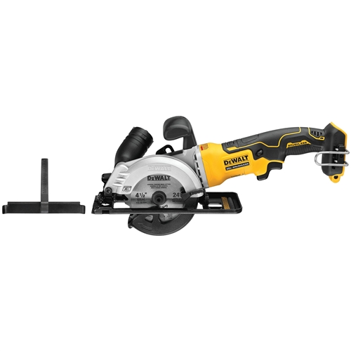 DeWalt DCS571B ATOMIC 20V MAX Brushless 4-1/2 in. Cordless Circular Saw (Tool Only)
