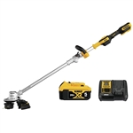 DeWalt DCST922P1 20V MAX 14 In. Folding String Trimmer