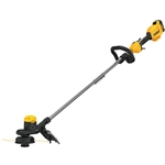 DeWalt DCST925M1 20V MAX 13 in. Cordless String Trimmer With Charger and 4.0Ah Battery