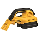 DeWalt DCV517B 20V MAX 1/2 Gallon Wet/Dry Portable Vac