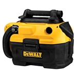 DeWalt DCV581H 18 and 20V MAX ACDC Wet Dry Vac