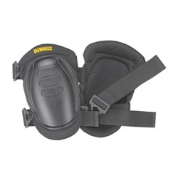 Dewalt DG5203 Heavy-Duty Smooth Kneepads