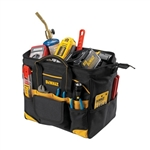 "Dewalt DG5542 12"" Tradesman's Closed-Top Tool Bag"