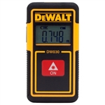 DeWalt DW030PL 30 Ft Pocket Laser Distance Measurer
