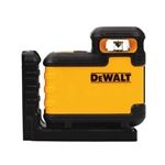 DeWalt DW03601CG 360 Degree Green Beam Cross Line Laser