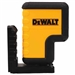 DeWalt DW08302 Red 3 Spot Laser Level