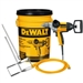 DeWalt DW130VBKT 1/2 in. Spade Handle Drill Kit