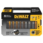 Dewalt DW22838 Impact Driver Ready Accessories: Socket Sets