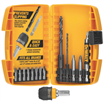 Dewalt Dw2513 15-Piece Rapid Load Set (4)