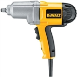 Dewalt Dw293 Heavy-Duty 1/2 (13Mm) Impact Wrench