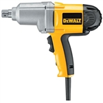 Dewalt Dw294 Heavy-Duty 3/4 (19Mm) Impact Wrench