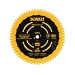 DeWalt DW3215PT 10 in. Precision Trim Miter/Table Saw Blade