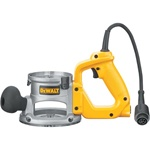 DeWalt DW6183 D-Handle Base for DW616 / 618 Routers